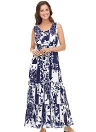 maxi dresses 100 cotton maxi dress at women s clothing store