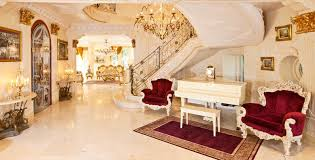 chateau design chateau d or bel air interior