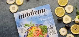 le figaro cuisine madame figaro cuisine spécial été à retrouver en kiosque et sur le