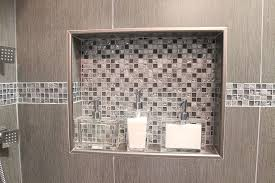 Niche Bathroom Shower How To Design And Build A Shower Niche Ramcom Kitchen And Bath