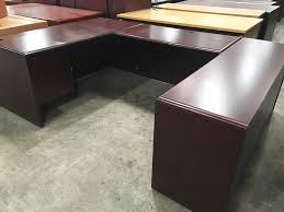 U Shape Desk U Shape Desks By Darran Dynamic Office Services