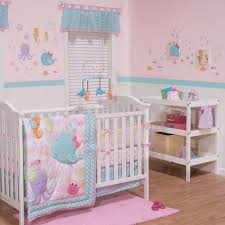 Aqua And Pink Crib Bedding by Home Design 87 Astonishing Baby Bedding Sets For Cribss