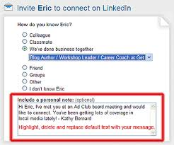 How To Send Resume By Email Sample by Wiserutips Best Ways To Invite Someone To Connect On Linkedin