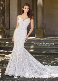 low waist wedding dress fit flare beaded lace dropped waist wedding dress 118264 sonata