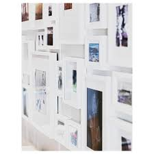 amazon com ikea ribba white 8 x 10 picture frame