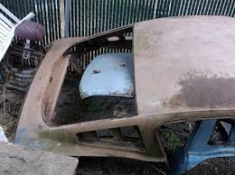 1965 1966 mustang fastback roof coupe fb conversion parts shelby