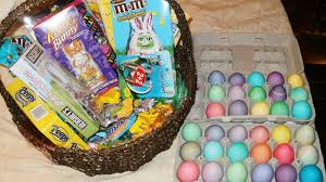 easter baskets 5 ways to fill easter baskets for less money talks news
