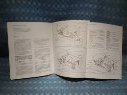 1968 1972 gm car u0026 truck original air conditioning instruction