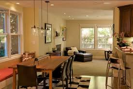 simple dining room ideas dining room lighting trends home design ideas