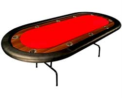 Table With Folding Legs Player Poker Table With Folding Legs Pt 7703