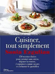 cuisiner tout simplement avec ezgulian la cuisine
