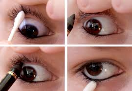 makeup tips how to waterline your