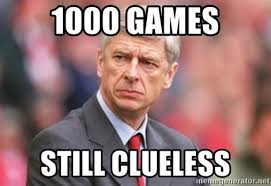 Arsenal Tottenham Meme - goonersworld view topic 27 09 14 arsenal 1 1 tottenham