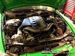Bmw M3 V10 - ess supercharged v10 m3