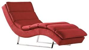 Indoor Chaise Lounge Chair Red Chaise Lounge Chair U2013 Bankruptcyattorneycorona Com