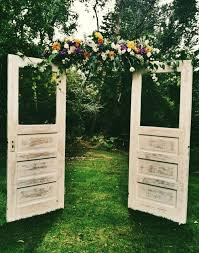 wedding arches how to make 20 cool wedding arch ideas arch doors and wedding