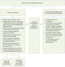 primary care management of hepatitis b u2013 quick reference hbv qr