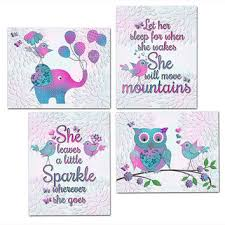 Pink Elephant Nursery Decor Shop Pink Elephant Baby Room On Wanelo