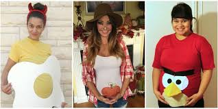 11 halloween costumes for pregnant women pregnant halloween costumes