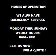 Overhead Door Hours Garage Door Service In Alsip Il Chicagoland And Surrounding