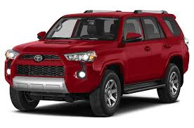 suv toyota 4runner 2015 toyota 4runner trd pro 4dr 4x4 specs and prices