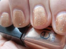 nail polish the hourglass blogger