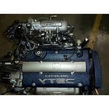 1999 honda accord motor for sale jdm honda accord sir 1997 2001 f20b dohc vtec 2 0l blue top engine