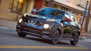 nissan crossover juke the nissan juke nismo rs gets more power but no manual awd