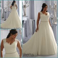 best selling a line plus size wedding dress 2014 vestido de noiva