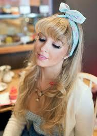 1950s headband cupcake wire headband dolly bow 1950s pin up by beauxoxo on etsy