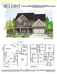 sle floor plans 2 story home plan 2881 the wingerden two story house plan greater living