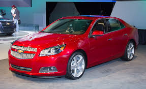 2013 chevrolet malibu official photos and info u2013 news u2013 car and driver