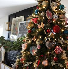 Plant Used As A Christmas Decoration 3 Keys To Non Traditional Holiday Decor