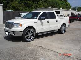 Ford F150 Truck Tires - ford f 150 on 24 inch rims find the classic rims of your dreams