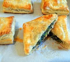 The Sweet Home Sheets The Sweet Life Spinach And Feta Pastries