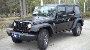 jeep black rubicon 2011 jeep wrangler unlimited rubicon
