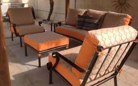 Wrought Iron Patio Dining Set - patio furniture patio dining chairs phoenix az