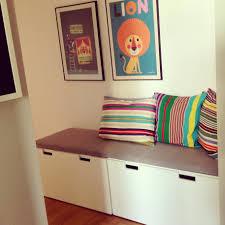 Ikea Hallway Table Ikea Stuva Under Windows In Bedrooms Ned Pinterest