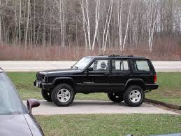 2001 Jeep Cherokee Sport Interior Jeepers 89 2001 Jeep Cherokeelimited Sport Utility 4d Specs