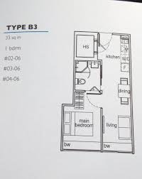 Sycamore Floor Plan Reviews Of New Condo In Singapore Floor Plans Of Sycamore Tree