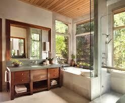 Contemporary Modern Bathrooms 21 Gorgeous Contemporary Bathrooms Featured In Mountain Retreats