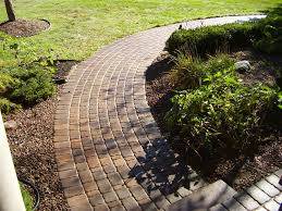 Backyard Pavers Diy Backyard Landscaping With Pavers Landscaping With Pavers