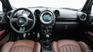 mini cooper interior 2013 mini cooper s paceman interior hd wallpaper 421