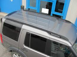 land rover lr3 black black extended roof rack land rover discovery 3 4 rails full