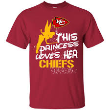 this princess love her kansas city chiefs t shirts u2013 best funny