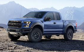 Ford Raptor Black - ford f 150 raptor supercab 2017 wallpapers and hd images car pixel