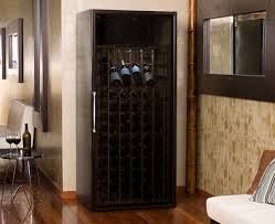le cache loft series modern wine cabinet furniture
