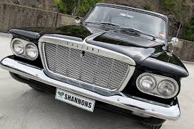 sold chrysler valiant s series sedan auctions lot 23 shannons