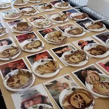 Ihop Thanksgiving Pancake Portraits With Ihop And Saipancakes Union Metrics