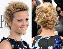 Long Hairstyles Easy Updos by 13 Cute And Easy Hair Updos